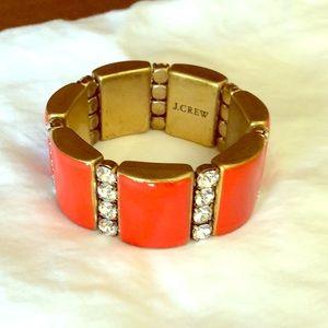 J. Crew bracelet!